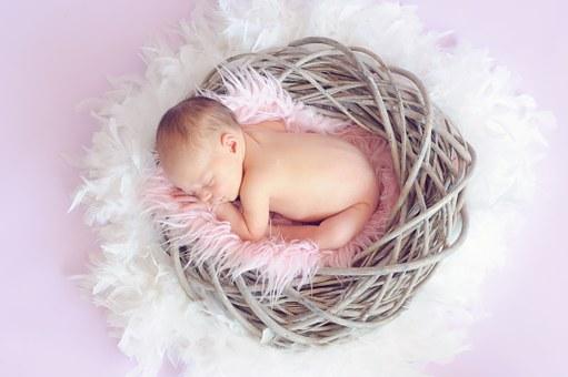 出産祝い 渡す 時期