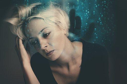 白髪 原因 ストレス