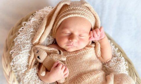 赤ちゃん 夜泣き いつから いつまで
