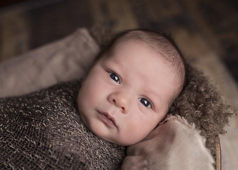 赤ちゃん 泣き止む 音