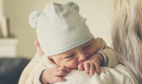 赤ちゃん が 泣き止まない