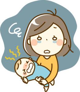 子供が夜泣きで泣き止まない…お疲れママに、保育士さんがアドバイス!